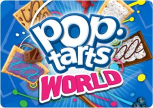 pop-tarts-world