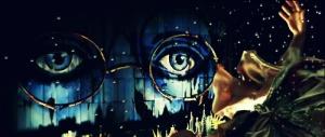 gatsby billboard