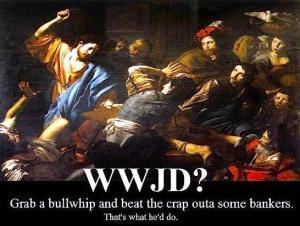 Jesus-Bankers