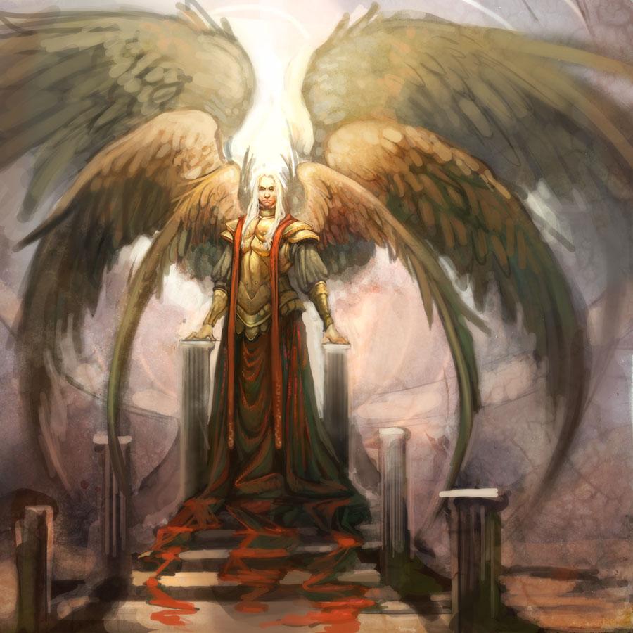 Lucifer Devil: The God Of Good And Evil: A Midrash [jacob]