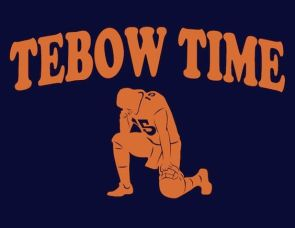 tebowtime