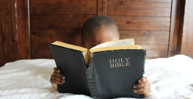 child bible